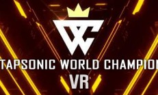 TapSonic World Champion VR İndir Yükle
