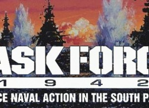 Task Force 1942: Surface Naval Action in the South Pacific İndir Yükle