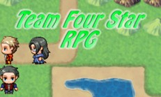 Team Four Star RPG İndir Yükle