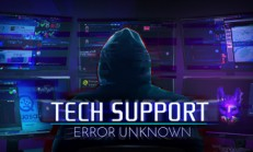 Tech Support: Error Unknown İndir Yükle