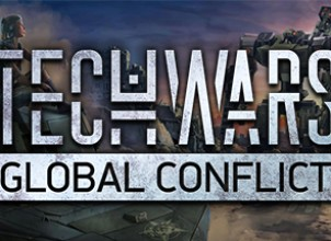 Techwars: Global Conflict İndir Yükle