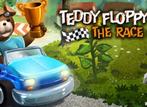 Teddy Floppy Ear – The Race İndir Yükle