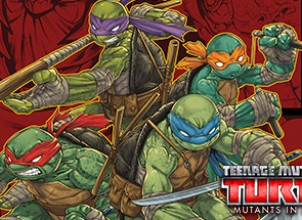 Teenage Mutant Ninja Turtles™: Mutants in Manhattan İndir Yükle