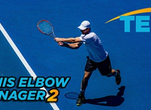 Tennis Elbow Manager 2 İndir Yükle