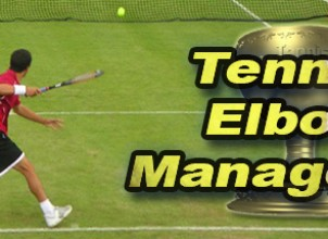 Tennis Elbow Manager İndir Yükle