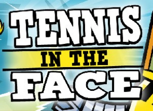 Tennis in the Face İndir Yükle