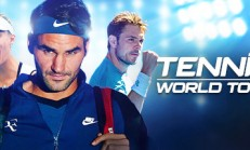 Tennis World Tour İndir Yükle