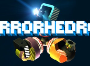 Terrorhedron Tower Defense İndir Yükle