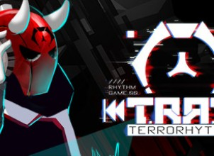 TERRORHYTHM (TRRT) – Rhythm driven action beat 'em up! İndir Yükle