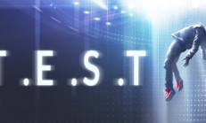 .T.E.S.T: Expected Behaviour — Sci-Fi 3D Puzzle Quest İndir Yükle