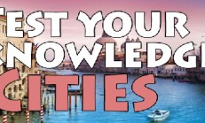 Test your knowledge: Cities İndir Yükle