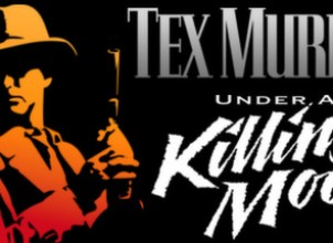 Tex Murphy: Under a Killing Moon İndir Yükle
