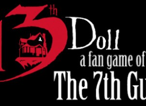 The 13th Doll: A Fan Game of The 7th Guest İndir Yükle