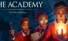 The Academy: The First Riddle İndir Yükle