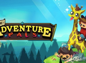 The Adventure Pals İndir Yükle