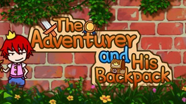 The Adventurer and His Backpack İndir Yükle