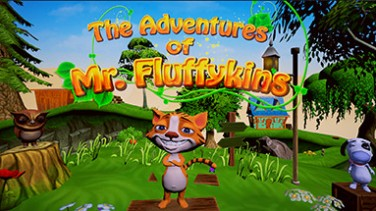 The Adventures of Mr. Fluffykins İndir Yükle