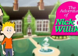 The Adventures of Nick & Willikins İndir Yükle