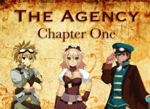 The Agency: Chapter 1 İndir Yükle
