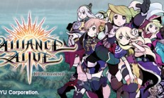The Alliance Alive HD Remastered İndir Yükle