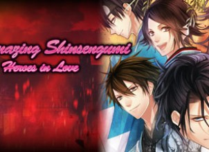 The Amazing Shinsengumi: Heroes in Love İndir Yükle