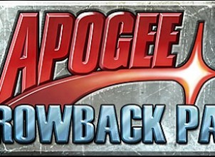 The Apogee Throwback Pack İndir Yükle