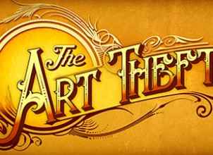The Art Theft by Jay Doherty İndir Yükle