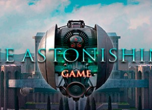 The Astonishing Game İndir Yükle