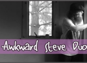 THE AWKWARD STEVE DUOLOGY İndir Yükle