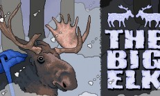 The Big Elk İndir Yükle