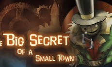 The Big Secret of a Small Town İndir Yükle