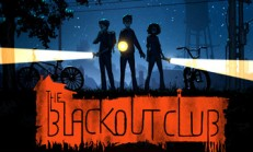 The Blackout Club İndir Yükle