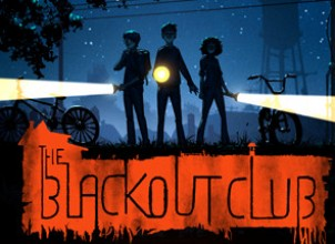 The Blackout Club Serisi İndir Yükle