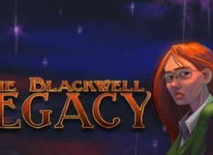 The Blackwell Legacy İndir Yükle
