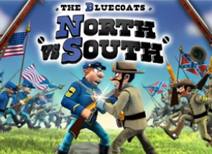 The Bluecoats: North vs South İndir Yükle