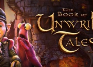 The Book of Unwritten Tales İndir Yükle