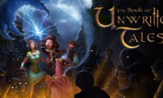 The Book of Unwritten Tales Serisi İndir Yükle
