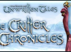 The Book of Unwritten Tales: The Critter Chronicles İndir Yükle