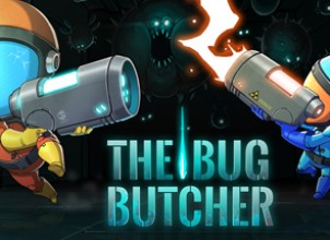 The Bug Butcher İndir Yükle