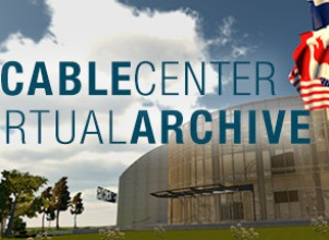 The Cable Center – Virtual Archive İndir Yükle