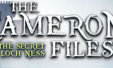 The Cameron Files: The Secret at Loch Ness İndir Yükle