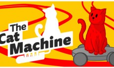 The Cat Machine İndir Yükle