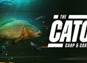 The Catch: Carp & Coarse İndir Yükle