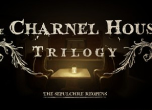 The Charnel House Trilogy İndir Yükle
