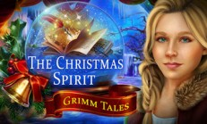 The Christmas Spirit: Grimm Tales Collector's Edition İndir Yükle