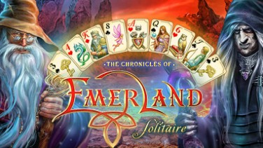 The chronicles of Emerland. Solitaire. İndir Yükle