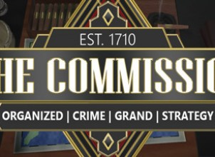 The Commission: Organized Crime Grand Strategy İndir Yükle