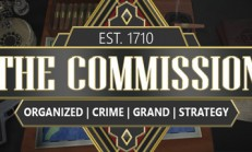 The Commission: Organized Crime Grand Strategy Serisi İndir Yükle