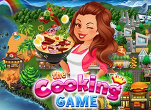 The Cooking Game İndir Yükle