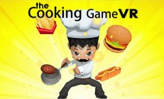 The Cooking Game VR İndir Yükle